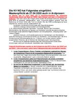 Mundschutzpflicht Mv